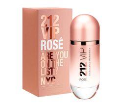 Carolina Herrera 212 VIP Rose woda perfumowana spray (125 ml)