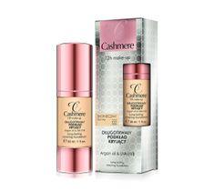 Cashmere make-up 12 h 02 słoneczny podkład do twarzy 30 ml