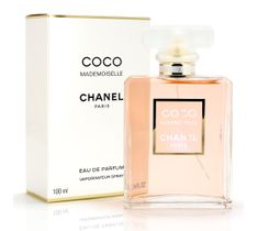 Chanel Coco Mademoiselle woda perfumowana spray 200ml