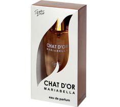 Chat D'or Mariabella woda perfumowana spray 100ml