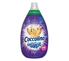 Coccolino Intense Floral Elixir koncentrat do płukania tkanin 960ml