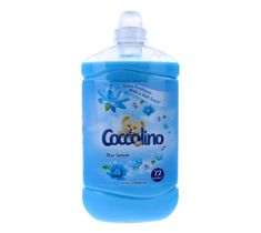 Coccolino płyn do płukania tkanin Blue Splash 1800 ml