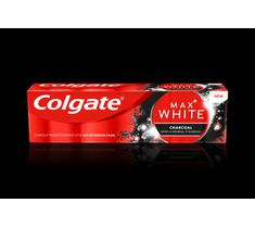 Colgate Max White Charcoal pasta do zębów (75 ml)