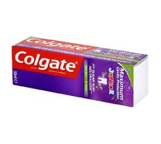 Colgate Maximum Cavity Protection Junior 6+ pasta do zębów dla dzieci 50 ml