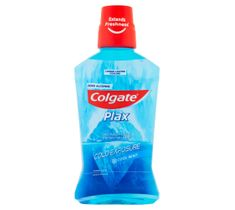Colgate Plax Cold Exposure Płyn do płukania (500 ml)
