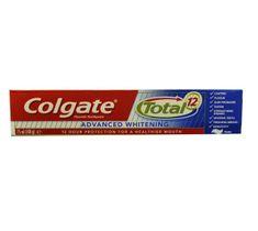 Colgate Total 12 Advanced Whitening pasta do zębów 75ml