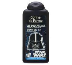 Corine de Farme Star Wars żel myjący 2w1 Force 250 ml