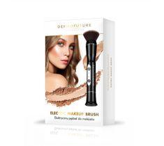 Dermofuture – Electric Makeup Brush elektryczny pędzel do makijażu (1 szt.)
