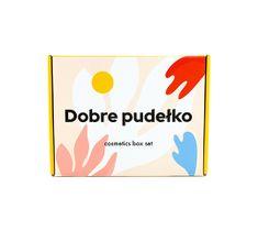 Dobre Pudełko – Zestaw Kosmetyków (1 szt.)