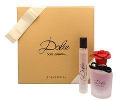 Dolce&Gabbana Dolce zestaw woda perfumowana spray 30ml + miniatura wody perfumowanej 7,4ml