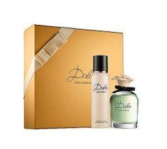 Dolce&Gabbana Dolce zestaw woda perfumowana spray 50ml + perfumowany balsam do ciała 100ml