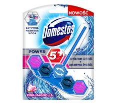 Domestos Power 5+ Blue Water Ocean kostka toaletowa 53g