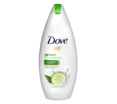 Dove Go Fresh Body Wash żel pod prysznic Cucumber & Green Tea Scent 250ml