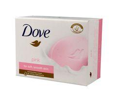 Dove Pink mydło w kostce nawilżające 100 g