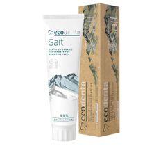 Ecodenta Organic Salt pasta do zębów wrażliwych (100 ml)