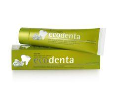 Ecodenta pasta do zębów wzmacniająca szkliwo o zapachu melona (100 ml)