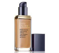 Estee Lauder Perfectionist Youth-Infusing Makeup podkład ujędrniający SPF 25 3W1 Tawny 30ml