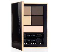Estee Lauder Pure Color Envy Sculpting Eyeshadow – paleta 5 cieni 02 Ivory Power (7 g)