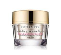 Estee Lauder Revitalizing Supreme Light + – wielofunkcyjny krem przeciwzmarszczkowy z ekstraktem z Moringa (50 ml)