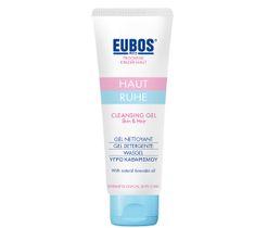 Eubos Dry Skin Children Cleansing Gel Skin & Hair delikatny żel do mycia ciała i włosów dla dzieci 125ml