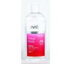 Evree Magic Rose Płyn micelarny do twarzy różany 300 ml