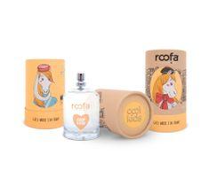 Roofa Cool Kids Saudi Arabia Girl woda toaletowa spray 100ml