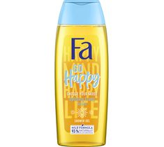 Fa Go Happy Shower Gel żel pod prysznic Owocowy (400 ml)
