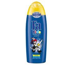 Fa Kids Pirate Żel pod prysznic 250 ml