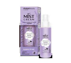 Floslek Mist Cream Lekka emulsja do twarzy lawenda (110 ml)
