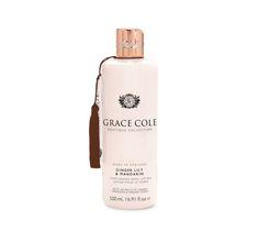 Grace Cole Boutique Body Lotion balsam do ciała Ginger Lily & Mandarin 500ml
