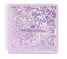 I Heart Revolution Fortune Seeker (paleta cieni do powiek 1 szt.)