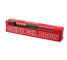 Ingrid Żel do brwi Shine Gel Brow Dark Brown (7 ml)