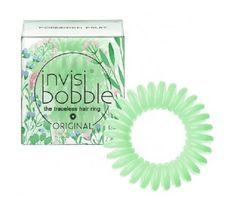 Invisibobble Traceless Hair Ring gumki do włosów Forbidden Fruit 3szt