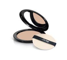 Isadora Velvet Touch Compact Powder puder prasowany nr 11 Soft Mist 10g