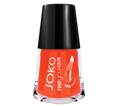 Joko Find Your Color lakier do paznokci nr 109 Lady Dream 10 ml