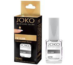 Joko Manicure Salon Eliksir 7w1 odżywczy odżywka do paznokci 10 ml