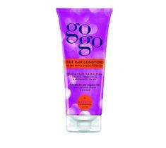 Kallos GoGo Repair Hair Conditioner nawilżający balsam do włosów 200ml