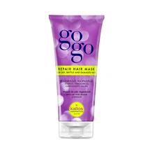 Kallos GoGo Repair Hair Mask nawilżająca maska do włosów 200ml
