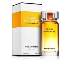 Karl Lagerfeld Fleur D'Orchidee woda perfumowana spray 100ml