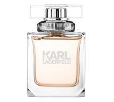 Karl Lagerfeld Pour Femme woda perfumowana spray 45ml