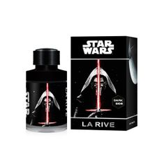 La Rive Disney Star Wars Dark Side woda toaletowa dla dzieci 75 ml