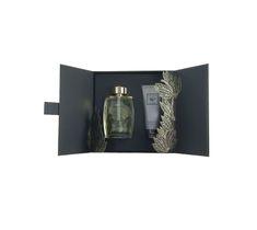 Lalique Lion zestaw woda perfumowana spray 125ml + żel pod prysznic 100ml