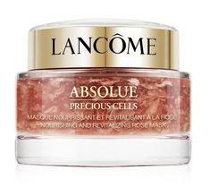 Lancome Absolue Precious Cells Nourishing And Revitalizing Rose Mask (różana maska na noc 75 ml)