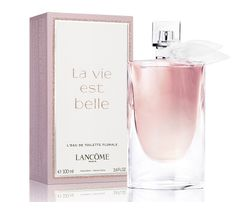 Lancome La Vie Est Belle L'Eau Florale woda toaletowa spray 100 ml