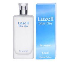 Lazell Blue Day For Women woda perfumowana spray (100 ml)