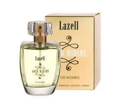 Lazell Gold Madame For Women woda perfumowana spray (100 ml)