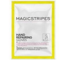Magicstripes Hand Repairing Gloves rękawiczki regenerujące dłonie 1 para