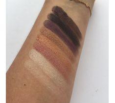 Makeup Makeup Revolution BBB Palette 30 Fortune Favours The Brave – zestaw cieni do powiek (1 szt.)