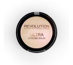 Makeup Revolution Ultra Strobe - balsam rozświetlający do twarzy Euphoria (6.5 g)