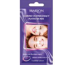 Marion – głęboko oczyszczający płatek na nos (1 szt.)